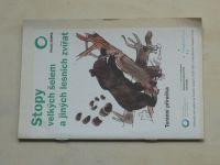 Stopy velkých šelem a jiných lesních zvířat (2011)