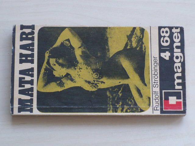 Ströbinger - Mata Hari (1968)