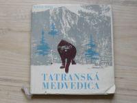 Tern - Tatranská medvedica (1966) slovensky