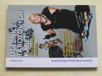 Boháčová - Učebnice tarotových karet - Velká a malá arkána (2011)