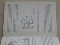 Bothe - Strojírenská technologie pro strojírenské učební obory II. (1982)