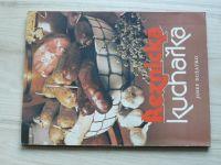 Dušátko - Řeznická kuchařka (1989)