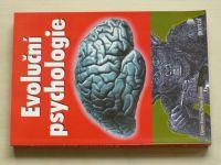 Evans, Zarate - Evoluční psychologie (2002)