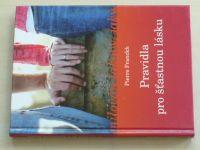 Franckh - Pravidla pro šťastnou lásku (2009)