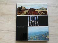 Halaša, Šlachta - Velká Fatra (1968) slovensky