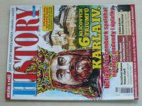 History revue 5 (2016)