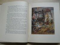 K. V. Rais - Horské kořeny (1927) il. A. Kašpar