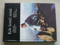 Kde končí země - Svět ledu; Střecha světa; Tajemství oceánů (1982)