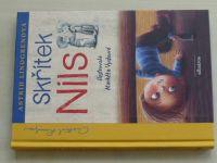Lindgrenová - Skřítek Nils (2015)
