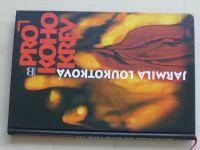 Loukotková - Pro koho krev (1996)
