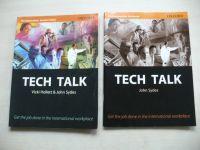 Oxford - Sydes - Tech Talk, Pre Intermediate Workbook + Student´s  Book  (2006)