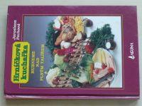 Pechová - Hrníčková kuchařka - Hubneme nad plným talířem (1997)