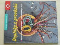 Schoriesová - Doplňky z provázků (1995)