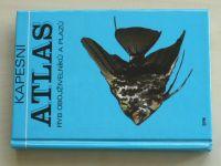 Štěpánek - Kapesní atlas ryb, obojživelníků a plazů (1981)