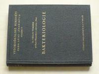 Tomášek - Bakteriologie (1938)