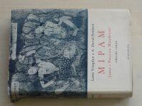 Yongden, David-Neelová - Mipam - Lama s Paterou Moudrostí - Tibetský román (1947)