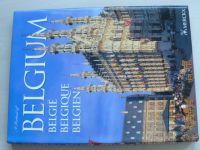 A Portrait of Belgium, Belgie, Belgique, Belgien (1998)