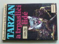 Burroughs - Tarzan a trpasličí lidé (1994)
