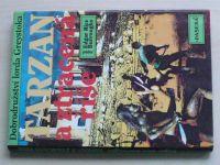 Burroughs - Tarzan a ztracená říše (1994)