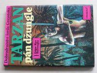Burroughs - Tarzan pán džungle (1994)