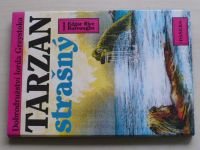 Burroughs - Tarzan strašný (1993)