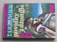 Burroughs - Tarzanovy povídky z džungle (1993)