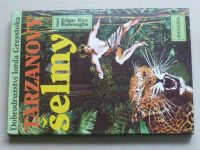 Burroughs - Tarzanovy šelmy (1992)