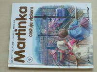 Delahaye - Martinka cestuje vlakem (2000)
