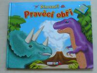 Dinosauři - Pravěcí obři (2011)