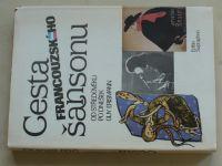 Erismann - Cesta francouzského šansonu - Od středověku po dnešek (1988)