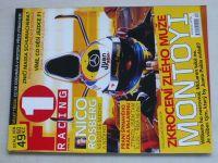 F1 racing 1-12 (2006) chybí čísla 1, 7, 10, 12 (8 čísel)