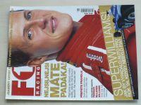 F1 racing (2003/2004) zimní dvojčíslo