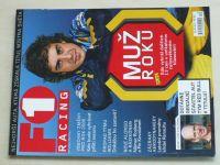 F1 racing (2005/2006) dvojčíslo