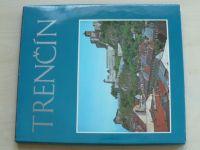 Hajduch - Trenčín (1979)