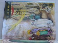 Halvoník - Pohádky z Tisíce a jedné noci (1994)