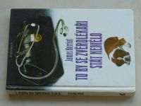 Herriot - To by se zvěrolékaři stát nemělo (1993)