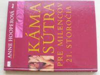 Hooperová - Kámasútra pre milencov 21. storočia (2005) slovensky