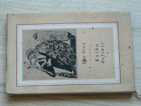 Íbn Síná (Avicenna) - Kniha definic (1954)