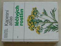 Jirásek - Kapesní atlas léčivých rostlin (1989)