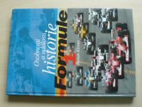 Klemm - Osobnosti a události historie Formule 1 (2003)