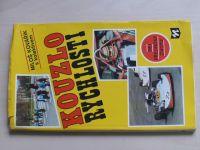 Kovářík - Kouzlo rychlosti - Dej přednost životu (1979)
