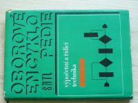 Krištoufek a kol. - Výpočetní a řídící technika - Oborové encyklopedie SNTL (1982)