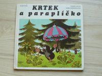 Miler, Doskočilová - Krtek a paraplíčko (Albatros 1991)
