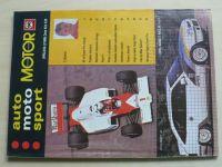 Motor 2 (1986) - příloha časopisu