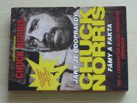 Norris - Jaký je doopravdy Chuck Norris - Fámy a fakta (2011)