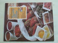 Sešity domácího hospodaření - svazek 106 - Pinková - Mraznička nám pomáhá (1984)