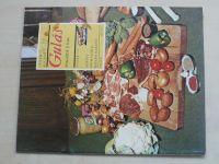 Sešity domácího hospodaření - svazek 134 - Baudyš - Guláš pokaždé jinak (1985)