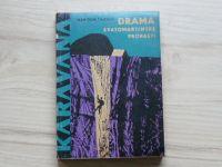 Tazief - Drama Svatomartinské propasti (SNDK 1966) Karavana