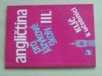 Vacková, Nacherová - Klíč k učebnici - Angličtina pro jazykové školy III. (2001)