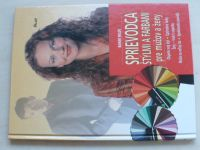 Wälde - Sprievodca štýlmi a farbami pre mužov a ženy (2002) slovensky